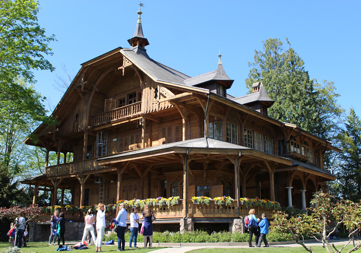 圣乔治国际学校 | St. George's School in Switzerland | 幼稚園・小学生・中学生・高校生・瑞士留学