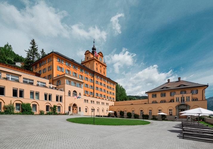 阿尔卑斯山卓士国际学校 |Lyceum Alpinum Zuoz | 幼稚園・小学生・中学生・高校生・瑞士留学