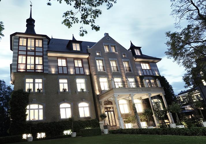 卢森堡国际学院 |Institut auf dem Rosenberg | 幼稚園・小学生・中学生・高校生・瑞士留学
