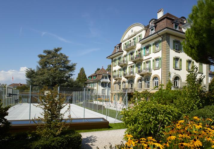 布里蒙国际学校| Brillantmont International School | 幼稚園・小学生・中学生・高校生・瑞士留学