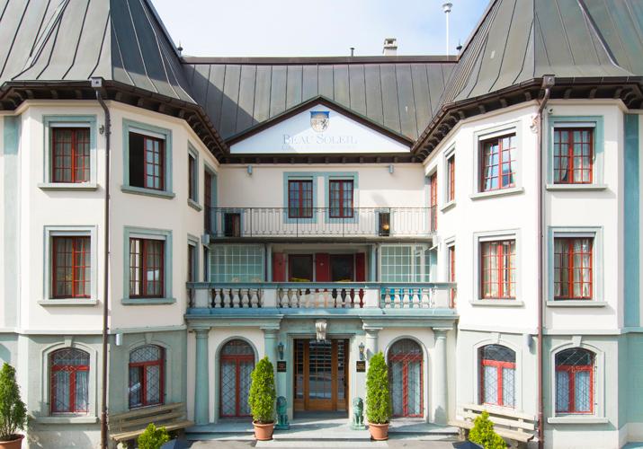 博所莱伊学院 |College Alpin Beau Soleil | 幼稚園・小学生・中学生・高校生・瑞士留学