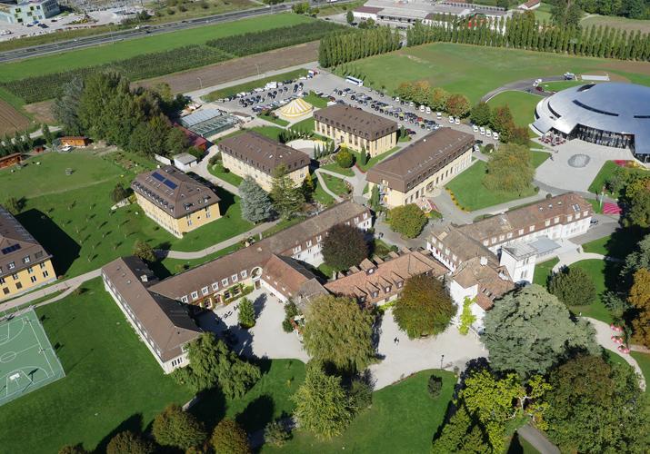 罗什公学 |Institut Le Rosey | 幼稚園・小学生・中学生・高校生・瑞士留学