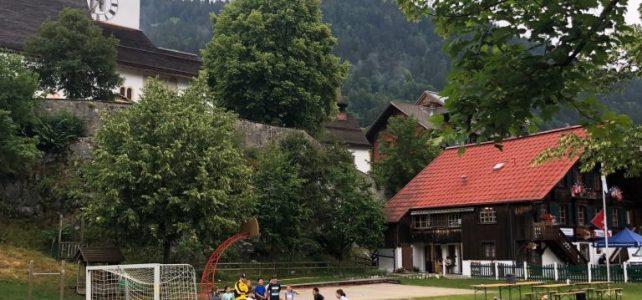 瑞士生活环境与教育