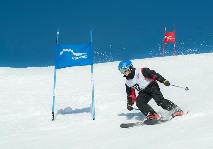 博苏蕾高山学院 |College Alpin Beau Soleil| 幼稚園・小学生・中学生・高校生・瑞士留学