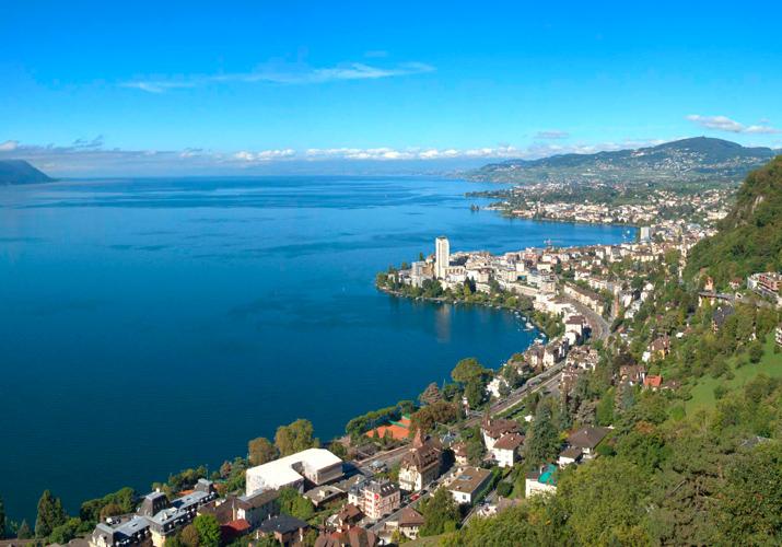 蒙特勒女子国际学校 |Surval Montreux | 幼稚園・小学生・中学生・高校生・瑞士留学