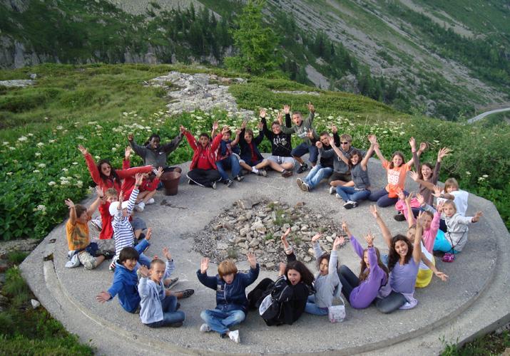 Les Elfes 国际夏令营 |Les Elfes | 幼稚園・小学生・中学生・高校生・瑞士留学