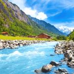 【質問回答シリーズ】Q.最初にスイスに来た時に英語やフランス語はどれくらい喋れましたか?