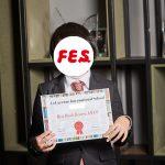 スイス留学1年目の日本人生徒が、好成績で表彰されました!